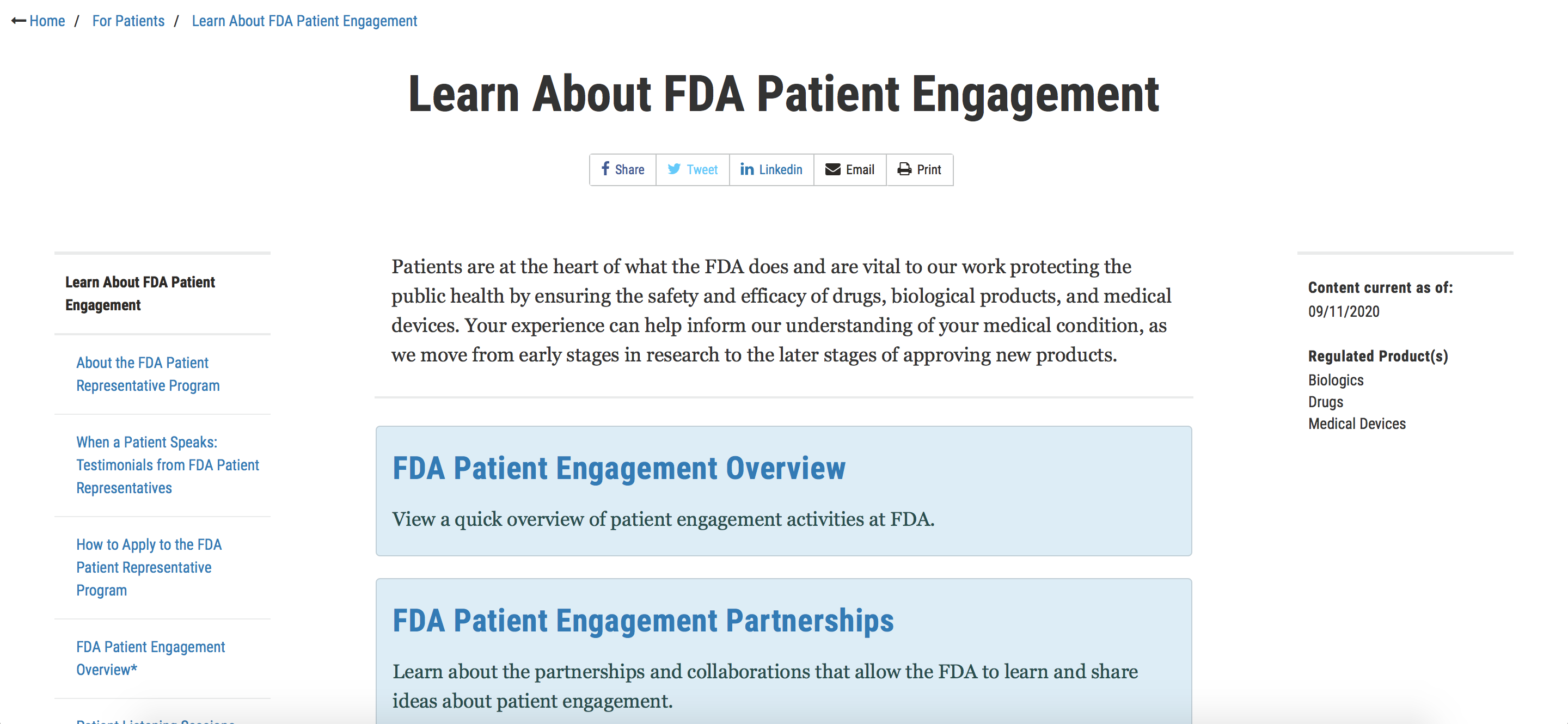 FDA-Patient-Engagement image