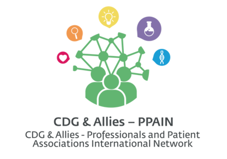 CDG & Allies PPAIN (Professionals and Patient Associations International Network)