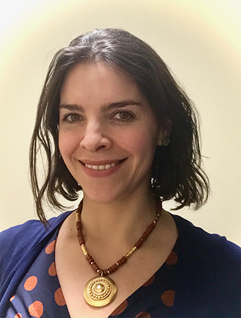 Carolina Barnett-Tapia, MD, PhD